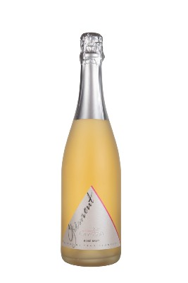 Mousseux METHODE TRADITIONNELLE Brut Rosé 75cl